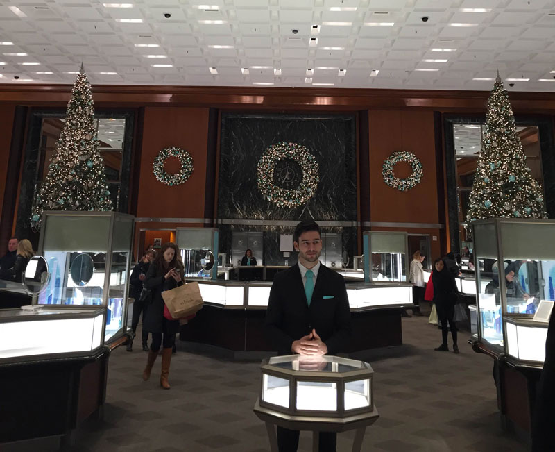 6 best stores for 2014 christmas shopping in nyc