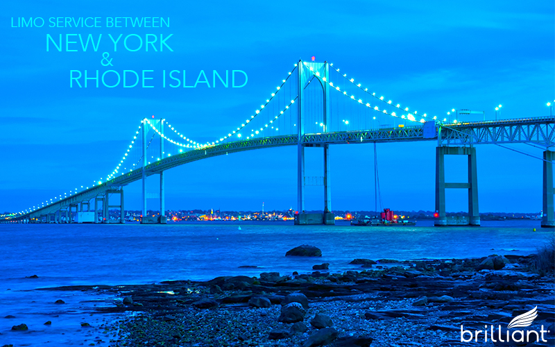 Drive From New York To Newport Rhode Island