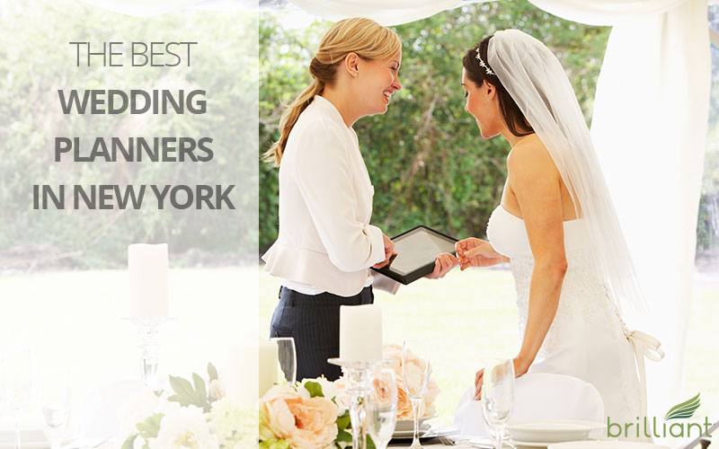 the 5 best wedding planners in new york city