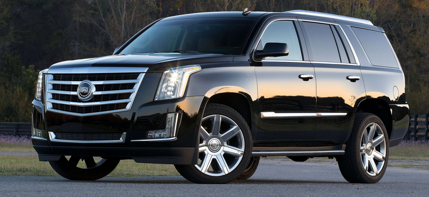 ExecutiveEscalade