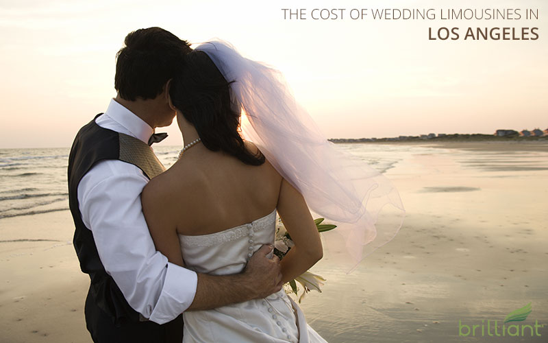 Cost Wedding Limo Los Angeles