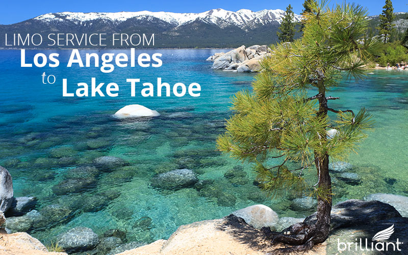 Lake Tahoe Los Angeles Limo Service