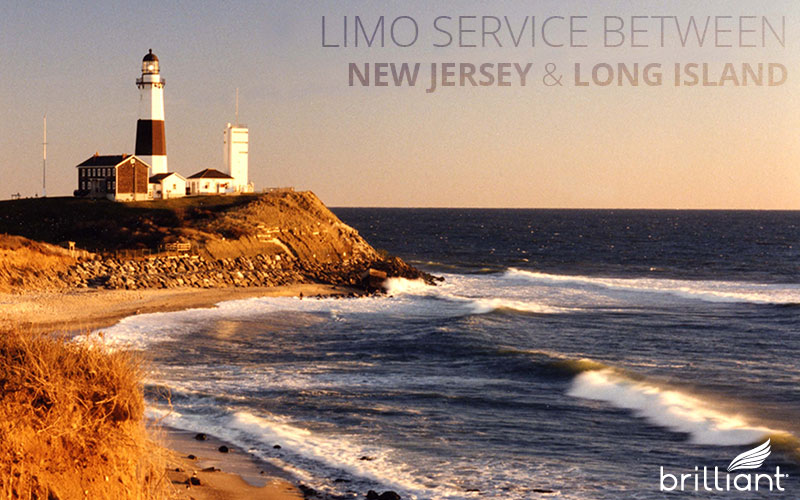 limo service long island new jersey