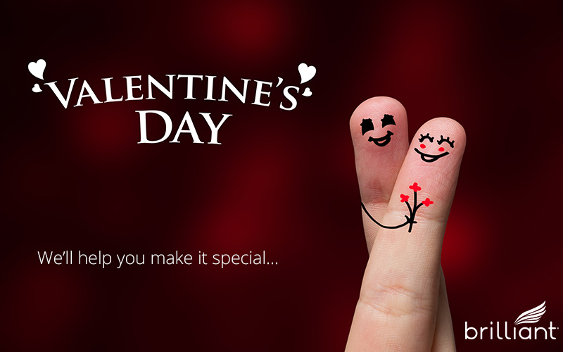 valentines day los angeles limo service