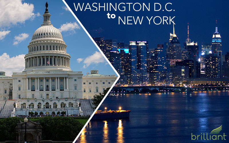 Limousine Service Reviews For Travel Between Washington Dc