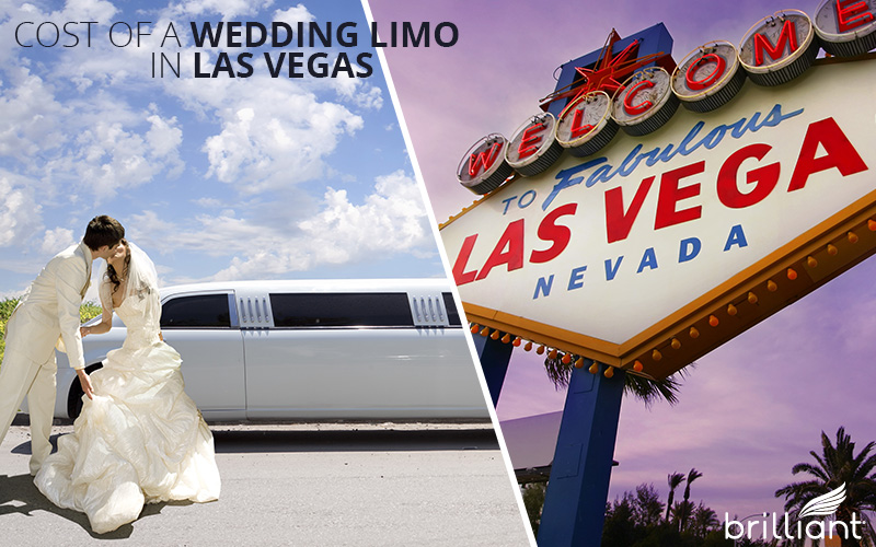 wedding limo vegas price